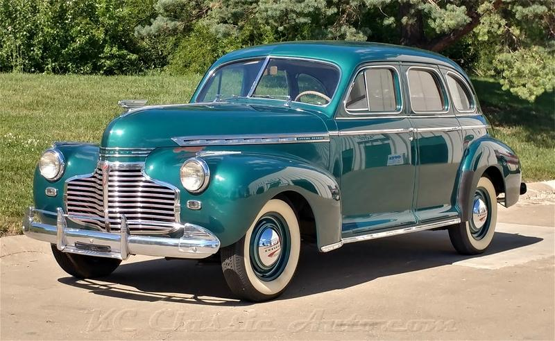 1941 chevrolet sedan special deluxe for sale muscle cars for 1941 chevy 4 door sedan