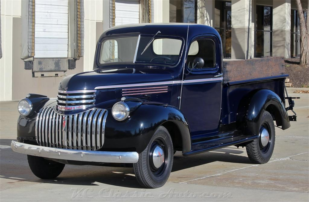 1946 CHEVROLET 3100 PICKUP for sale, Muscle Cars, Collector ...