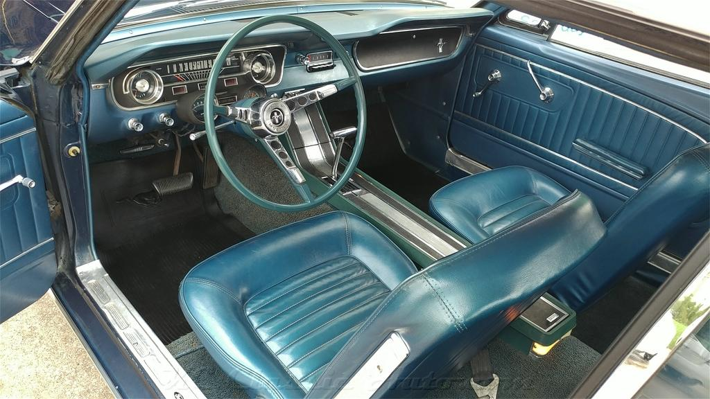 1964 FORD MUSTANG 39K MILES ALL ORIGINAL CONDITION for sale, Muscle ...