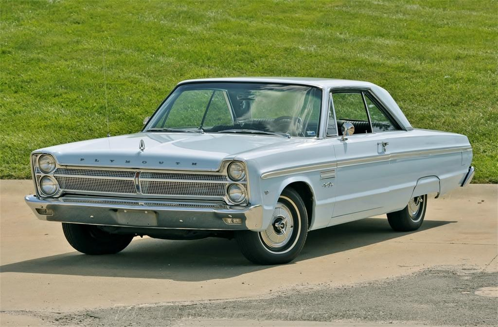 1965 PLYMOUTH SPORT FURY , Mopar for sale, Muscle Cars, Collector ...