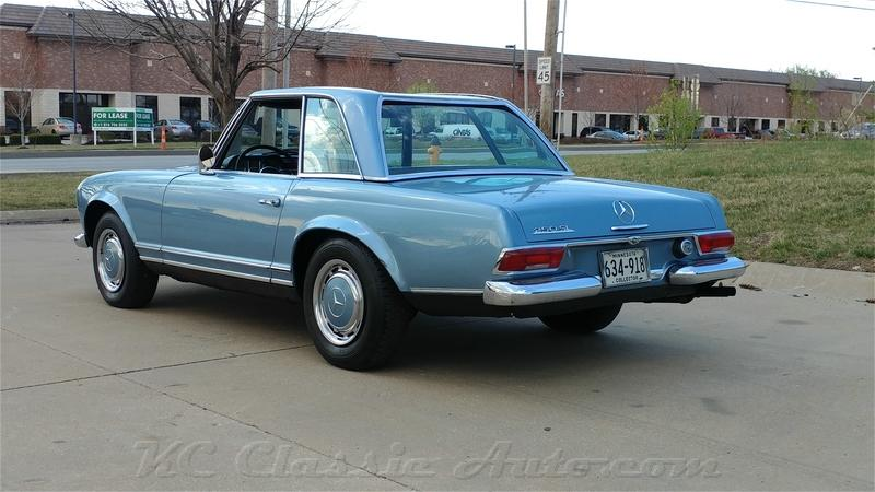 1967 mercedes benz 250sl 4spd for sale muscle cars for 1967 mercedes benz 280 sl