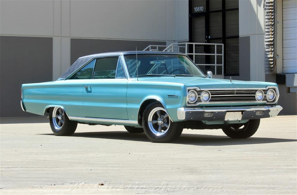 1967 PLYMOUTH BELVEDERE II 383 V8 AUTOMATIC , Mopar for sale, Muscle ...
