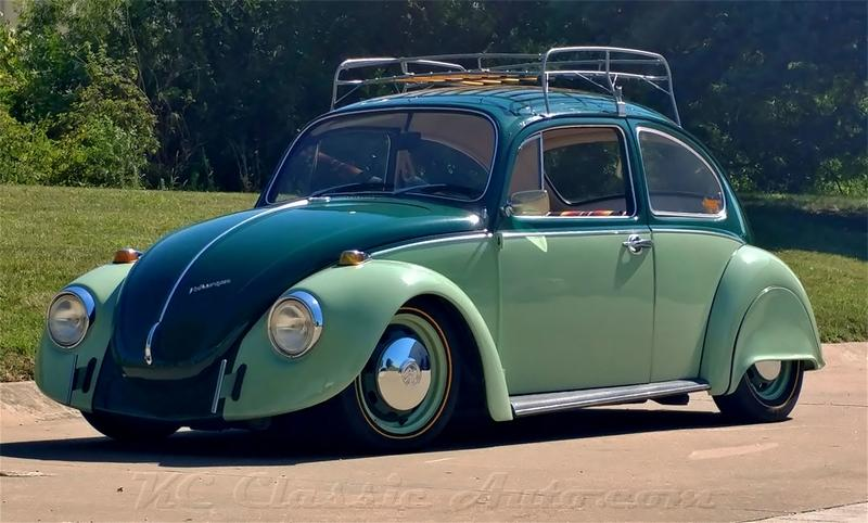 volkswagen bettle super nice  sale muscle cars collector antique  vintage cars