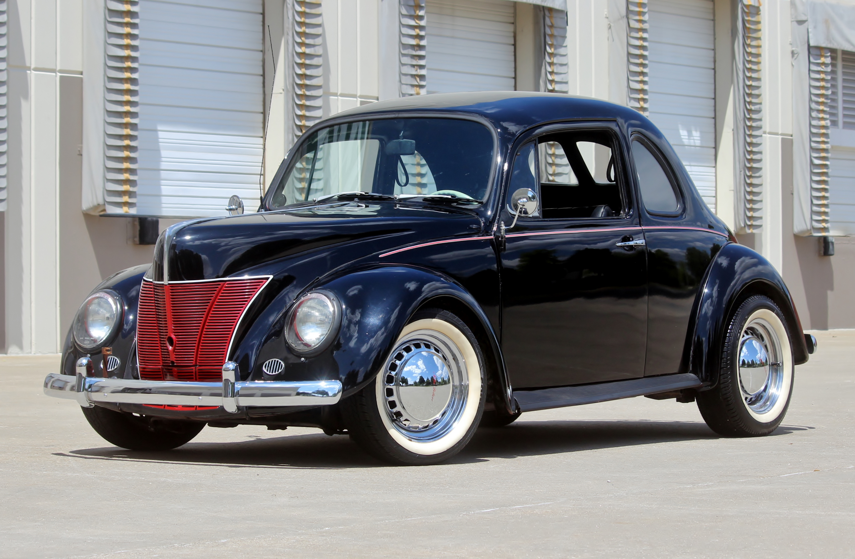 1971 VOLKSWAGEN 40 FORD COUPE BEETLE for sale, Muscle Cars ...