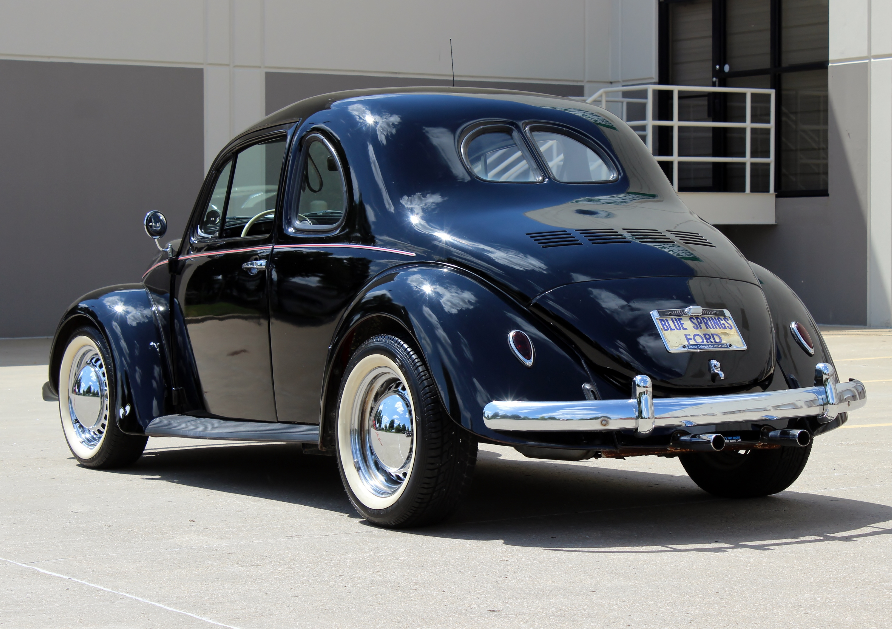 1971 VOLKSWAGEN 40 FORD COUPE BEETLE for sale, Muscle Cars, Collector, Antique, and Vintage Cars ...