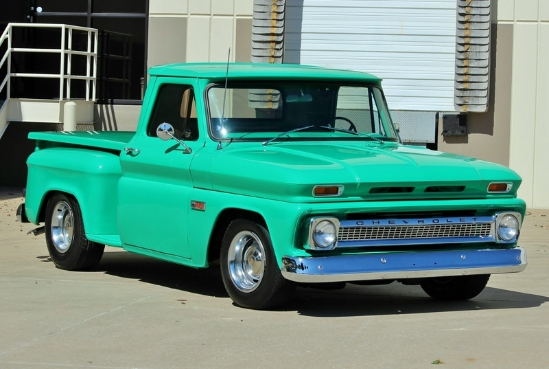 1966 Chevrolet C10 For Sale Muscle Cars Collector Antique