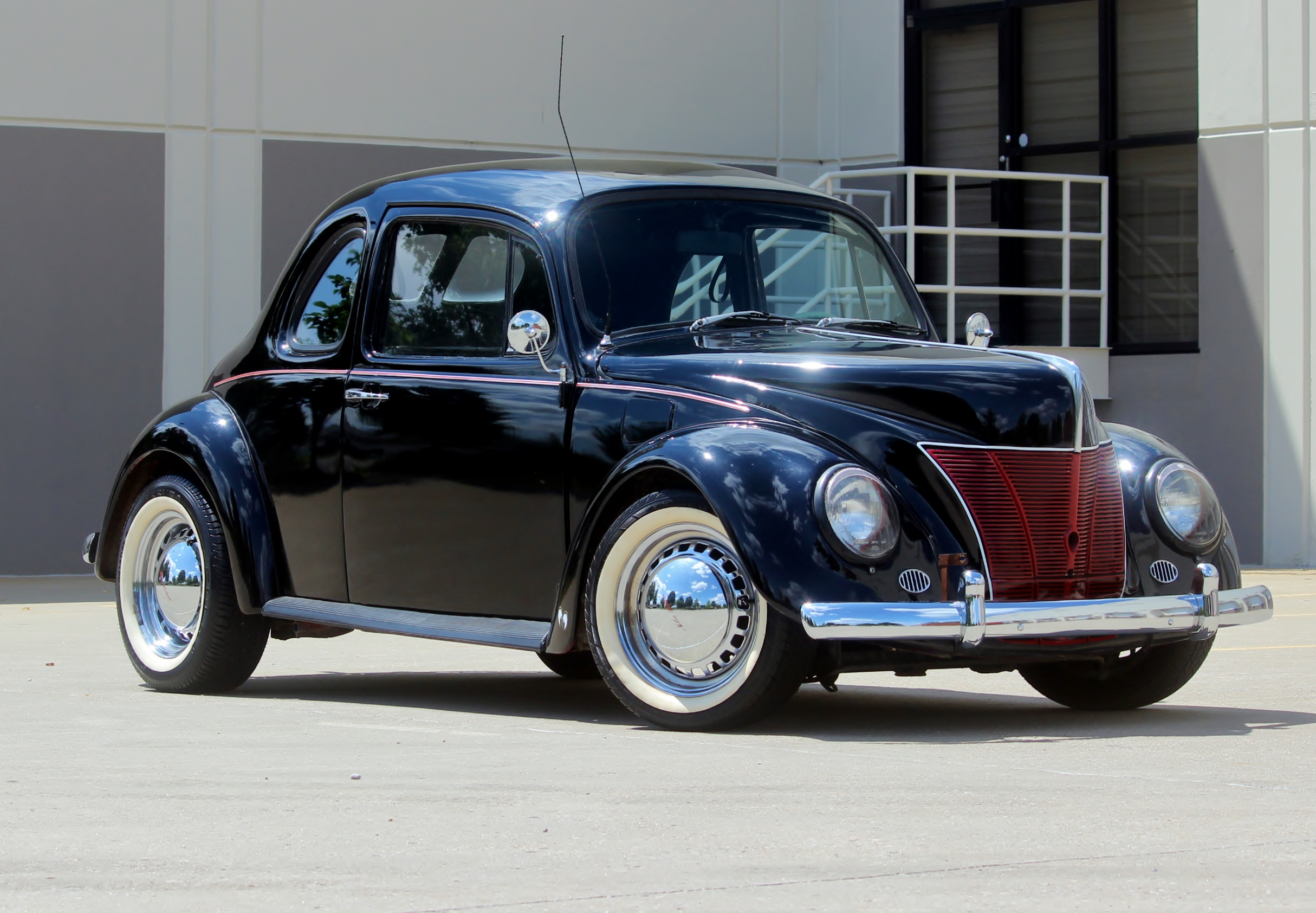 1971 VOLKSWAGEN 40 Ford Coupe Beetle for sale, Muscle Cars