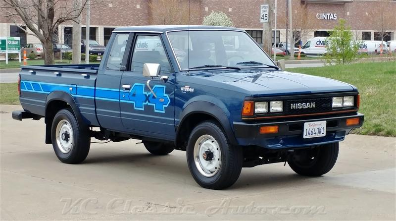C D F E Fbc Eaef B additionally Selling At No Reserve Nissan King Cab St X True Survivor in addition I also Cb De F Ac C E F Nissan X Nissan Trucks moreover Leaf Spring X. on 1985 nissan king cab 4x4
